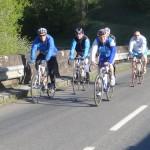 Cyclotouristes de Villeneuve la Garenne