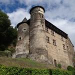 Chateau de Vieillevie