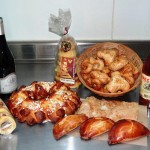 Boulangerie Falip (Marcillac)