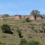 Point de vue et ruines du château de Beaucaire