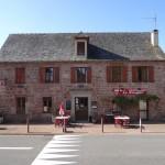 """Bar-restaurant """"Le Rougier"""""""