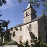 Chapelle de Saint Jean le Froid