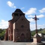 Eglise de Nauviale
