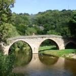 Vieux Pont à Belcastel